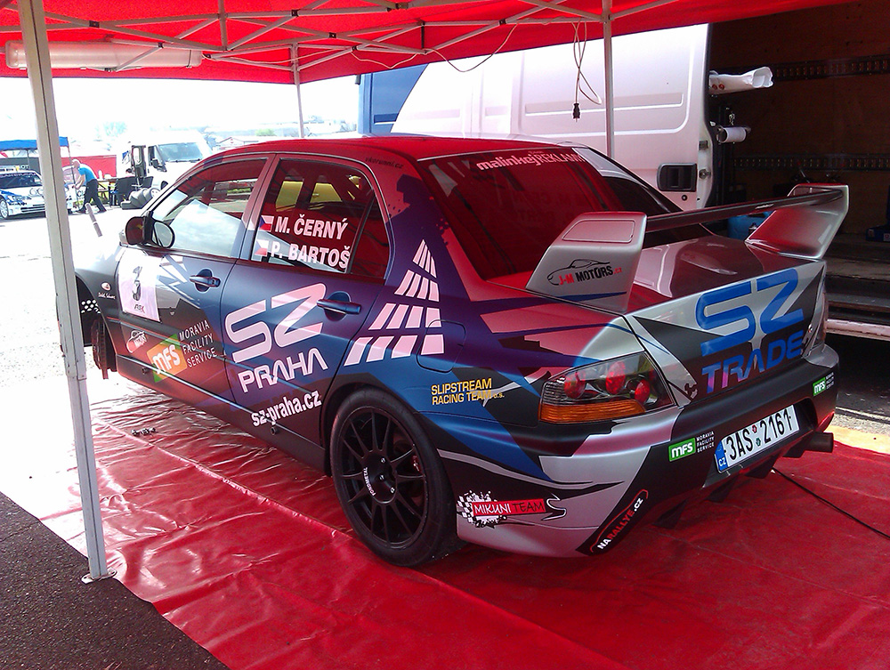 Rally servis pro j m motors for M and m motors